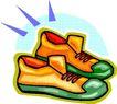 鞋子0281,鞋子,服装饰物,
