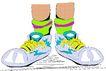 鞋子0289,鞋子,服装饰物,