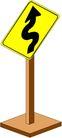 交通标识0914,交通标识,标识符号,