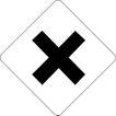 交通标识0947,交通标识,标识符号,