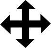 其它箭头0003,其它箭头,标识符号,