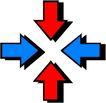 其它箭头0060,其它箭头,标识符号,