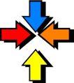 其它箭头0062,其它箭头,标识符号,
