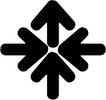 其它箭头0069,其它箭头,标识符号,
