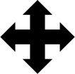其它箭头0102,其它箭头,标识符号,