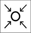 其它箭头0140,其它箭头,标识符号,