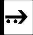 其它箭头0144,其它箭头,标识符号,