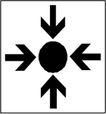 其它箭头0145,其它箭头,标识符号,