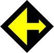 其它箭头0148,其它箭头,标识符号,