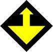 其它箭头0149,其它箭头,标识符号,