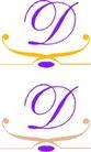 字母2332,字母,标识符号,