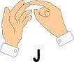 文字记号与手势0202,文字记号与手势,标识符号,