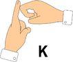 文字记号与手势0204,文字记号与手势,标识符号,
