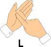 文字记号与手势0205,文字记号与手势,标识符号,