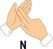 文字记号与手势0207,文字记号与手势,标识符号,