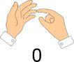 文字记号与手势0208,文字记号与手势,标识符号,