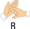 文字记号与手势0211,文字记号与手势,标识符号,