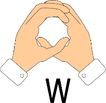 文字记号与手势0216,文字记号与手势,标识符号,