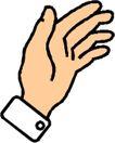 文字记号与手势0229,文字记号与手势,标识符号,