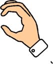 文字记号与手势0230,文字记号与手势,标识符号,