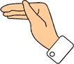 文字记号与手势0233,文字记号与手势,标识符号,