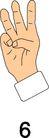 文字记号与手势0240,文字记号与手势,标识符号,