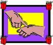 文字记号与手势0245,文字记号与手势,标识符号,