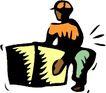 消防安全0245,消防安全,标识符号,