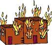 消防安全0251,消防安全,标识符号,