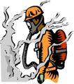 消防安全0266,消防安全,标识符号,