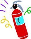 消防安全0270,消防安全,标识符号,