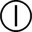 符号0557,符号,标识符号,