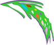 转弯箭头0123,转弯箭头,标识符号,