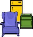家具0159,家具,用品,