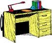 家具0166,家具,用品,
