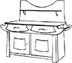 家具0183,家具,用品,
