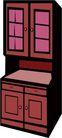 家具0276,家具,用品,