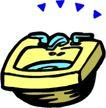 浴室0395,浴室,用品,