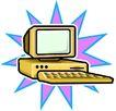 电脑1063,电脑,用品,