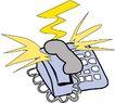 电话0218,电话,用品,