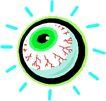 眼睛0025,眼睛,身体器官,