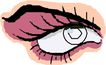 眼睛0030,眼睛,身体器官,