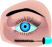 眼睛0043,眼睛,身体器官,