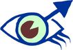 眼睛0052,眼睛,身体器官,