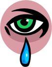 眼睛0062,眼睛,身体器官,