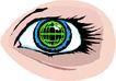 眼睛0068,眼睛,身体器官,