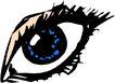 眼睛0073,眼睛,身体器官,