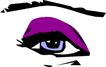 眼睛0078,眼睛,身体器官,