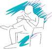 身体语言0053,身体语言,身体器官,