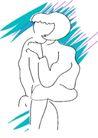 身体语言0055,身体语言,身体器官,